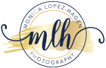 Monica Lopez-Hagen Photography Logo